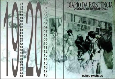fac353046855 Mário Pazcheco Refrescando a mente Jardim Rochdale/SP; Taguatinga, Guará/DF  – 1974-2019 Revisão Roberto Gicello Projeto gr