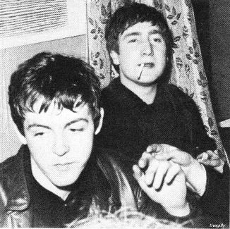 1962 Lennon McCartney